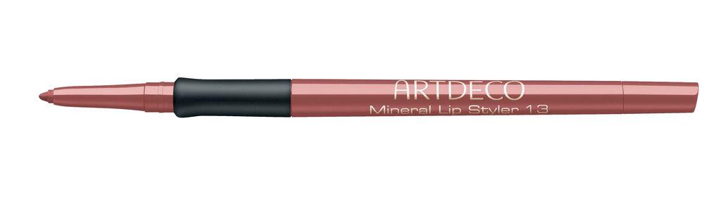 Črtalo za ustnice Artdeco, Mineral lip styler 12