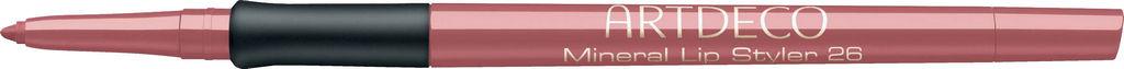 Črtalo za ustnice Artdeco, Mineral lip Styler, 26