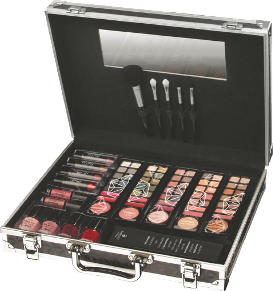 Set kozmetični kovček Amsterdam