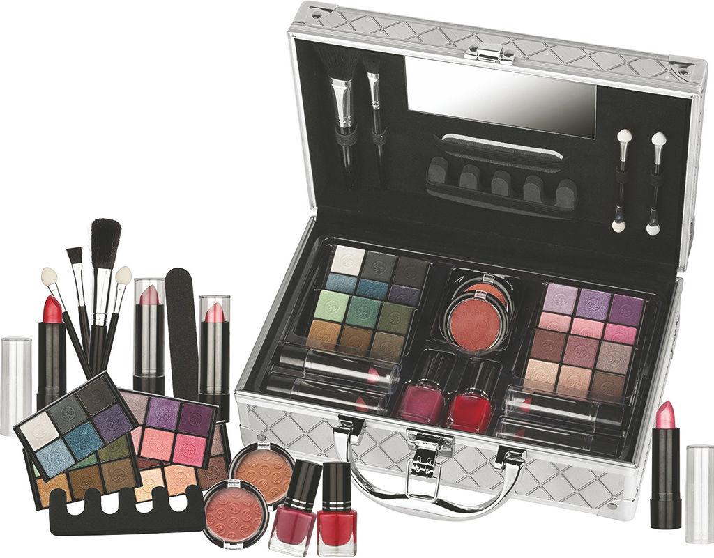 Kovček kozmetični, Brezhiben makeup, 39/1