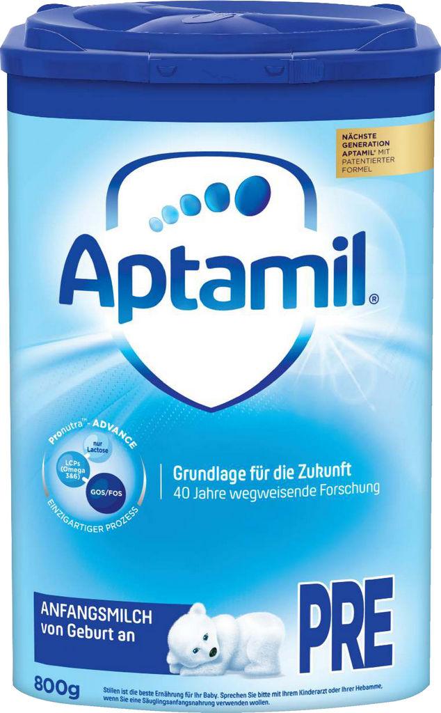 Aptamil PRE mleko, 800g