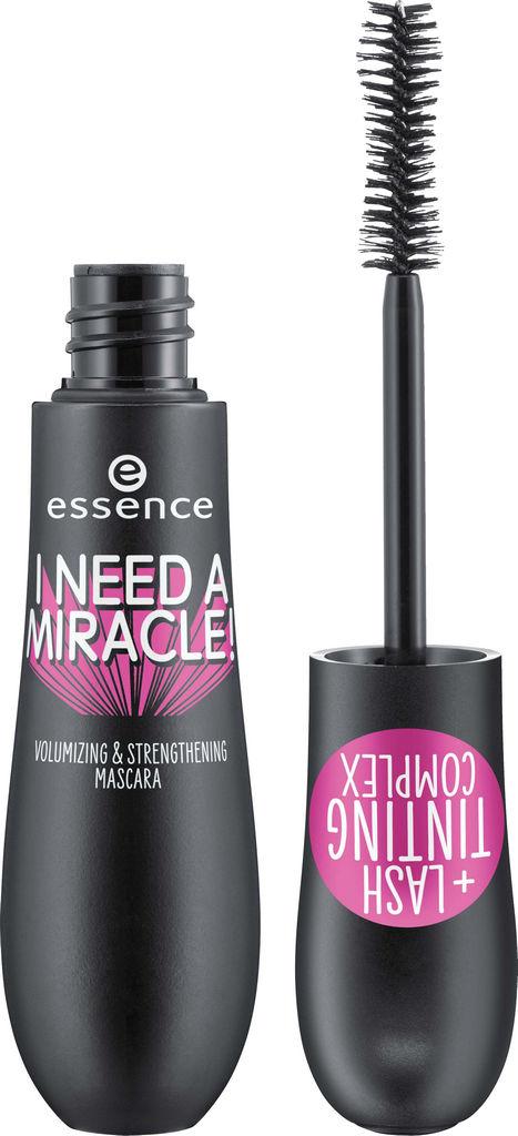 Maskara Essence I need a miracle