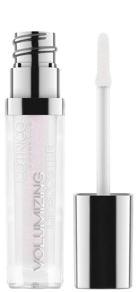 Glos za ustnice Catrice volumizing lip booster, odtenek 70 So what if I'm crazy?