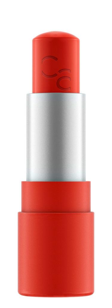 Balzam za ustnice Catrice Sheer beautyfying, odtenek 40 Watermelonade