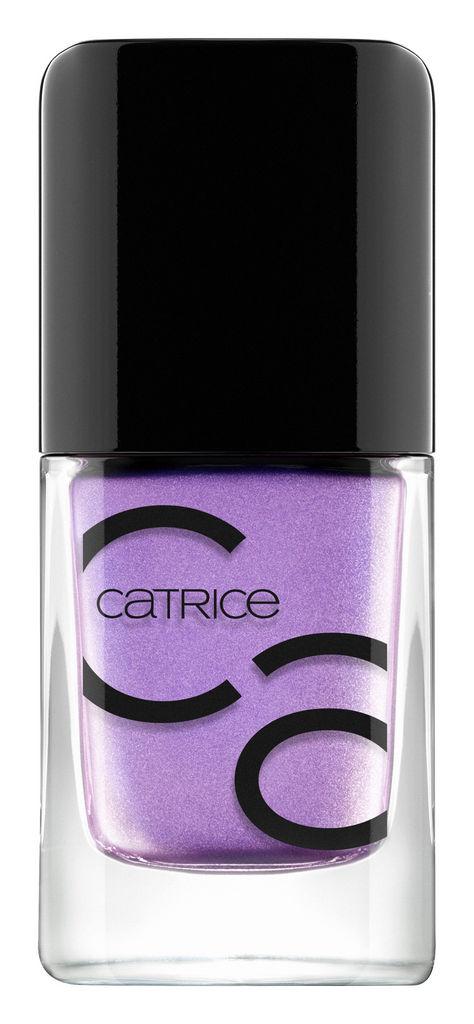Lak za nohte Catrice Iconails, odtenek 71 I kinda lilac you