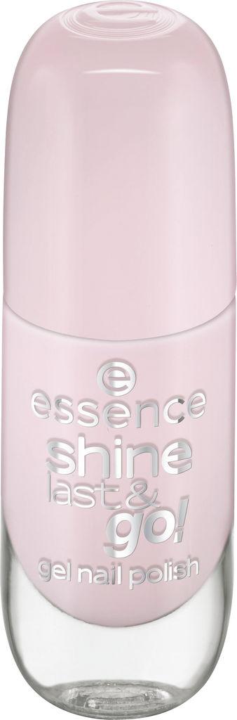 Lak Essence, Shine Last&go, 04