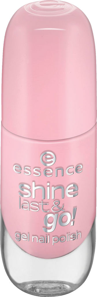 Lak Essence, Shine Last&go, 05