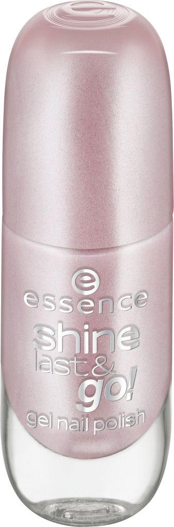 Lak Essence, Shine Last&go, 06