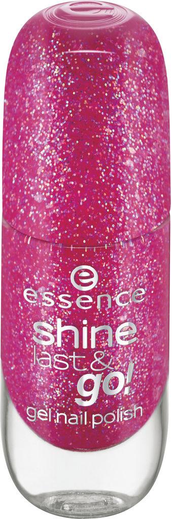 Lak Essence, Shine Last&go, 07
