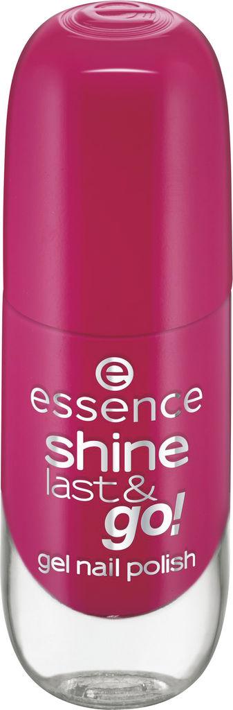 Lak Essence, Shine Last&go, 12