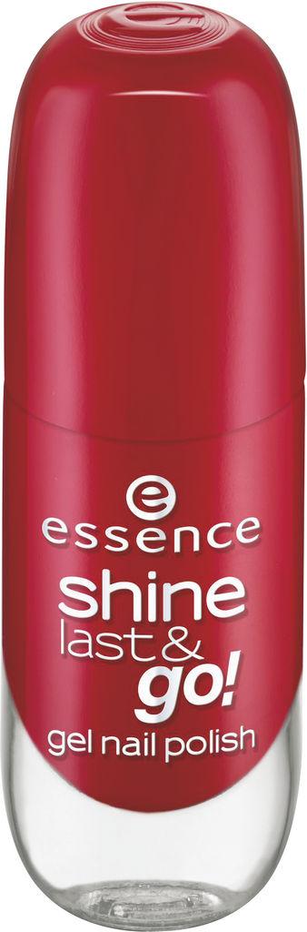 Lak Essence, Shine Last&go, 16