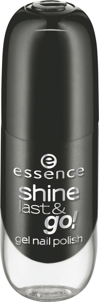 Lak Essence, Shine Last&go, 46