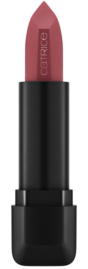 Šminka Catrice Demi matt, odtenek 90 Forbidden mauve