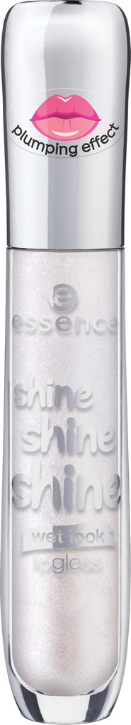 Lip gloss Essence, Shine, shine, shine 18