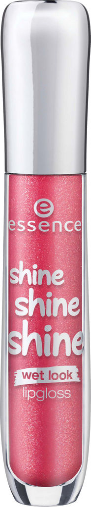 Lip gloss Essence, Shine, shine, shine 20