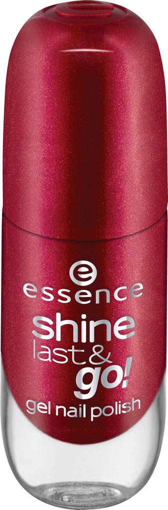 Lak Essence, Shine last&go, 52