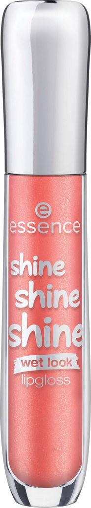 Lip gloss Essence shune, 22