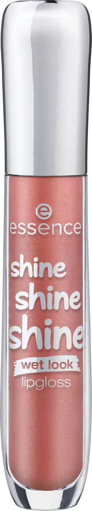 Lip gloss Essence shine, 23
