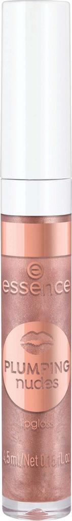 Lip gloss Essence plumping, 08
