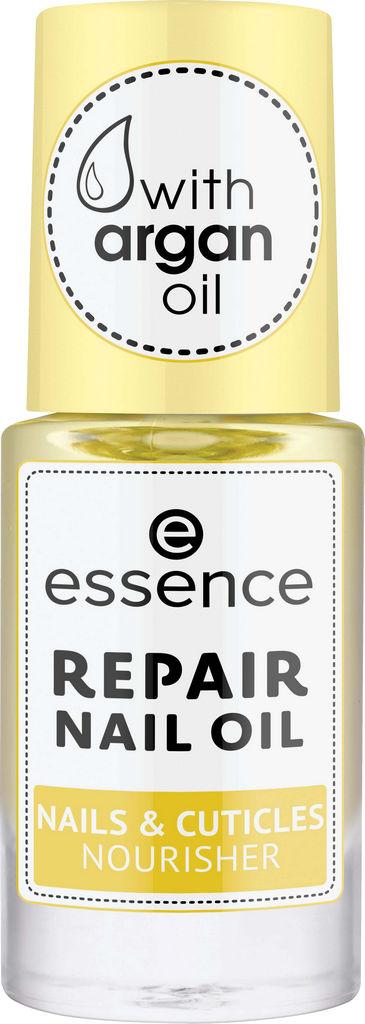 Olje Essence za nohte, obnovitveno