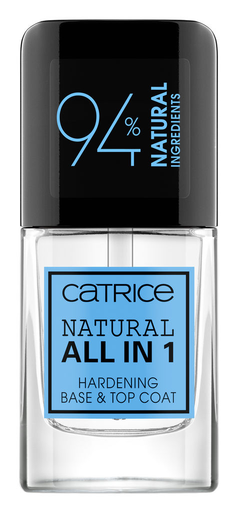 Lak Catrice natural all in one