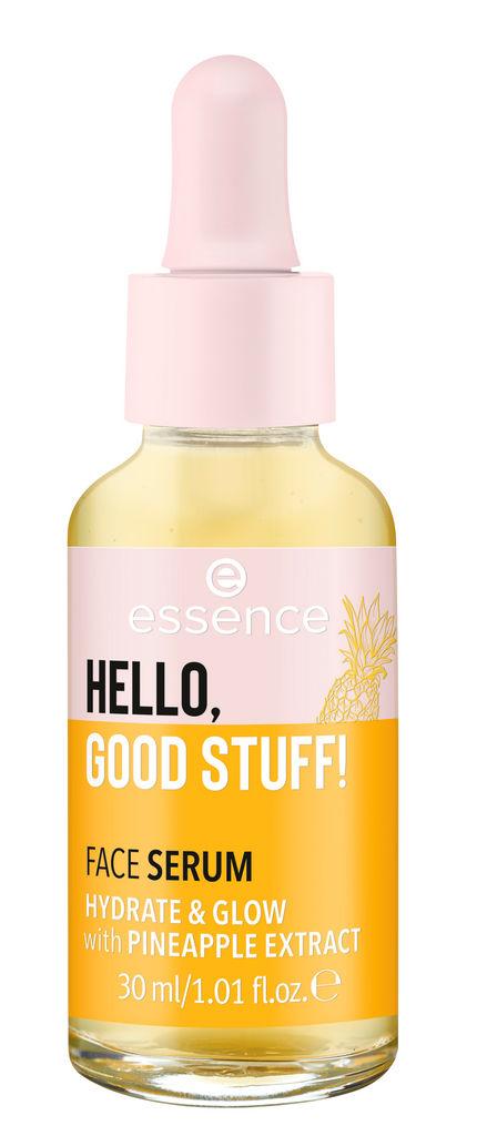 Serum za obraz Essence, Hello Good stuff, 30ml