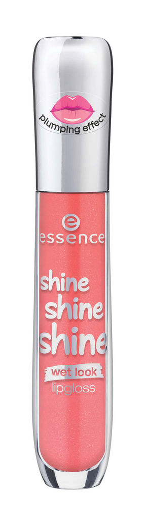 Lip gloss Essence shine 26