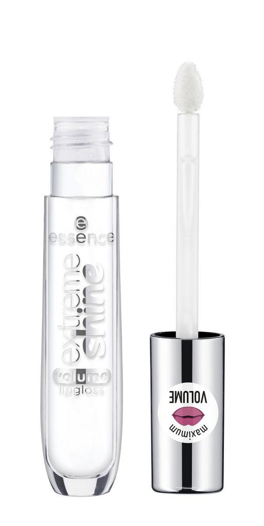 Lip gloss Essence, extreme shine, volume 01