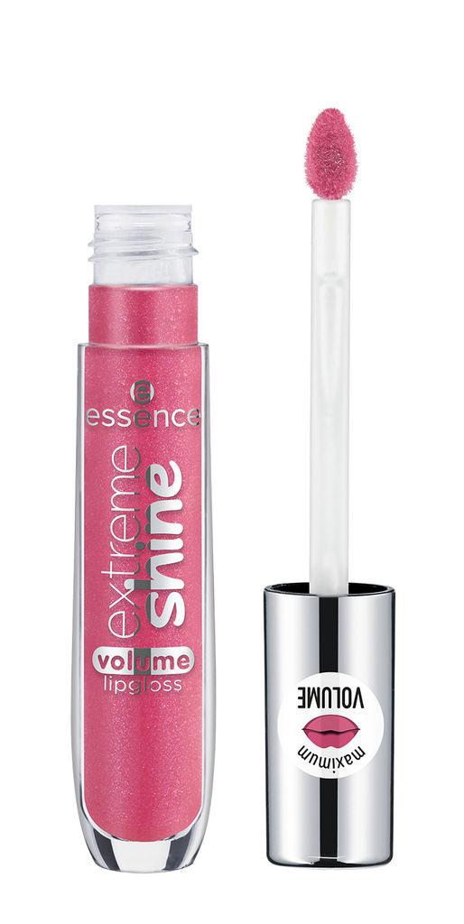 Lip gloss Essence, extreme shine, volume 06