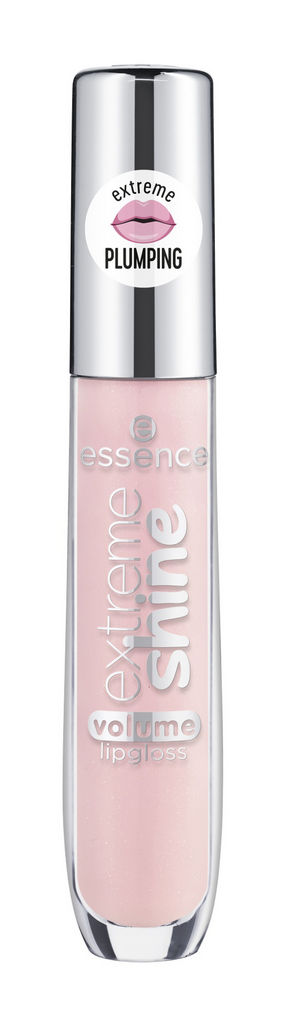 Lip gloss Essence, extreme shine, volume 105