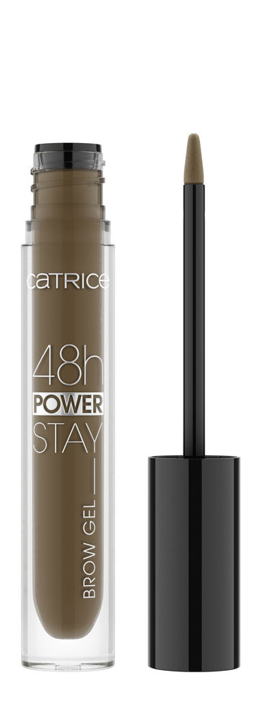 Gel za obrvi Catrice Power Stay 20