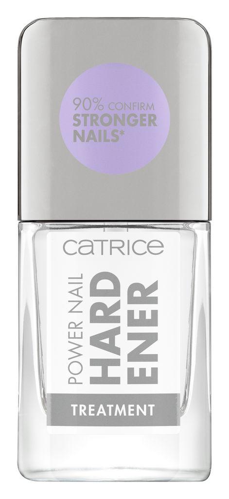 Utrjevalec za nohte Catrice, power nail