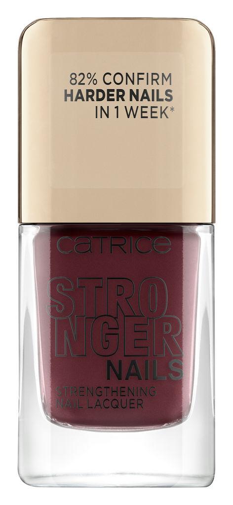 Lak za nohte Catrice Stronger Nails 01