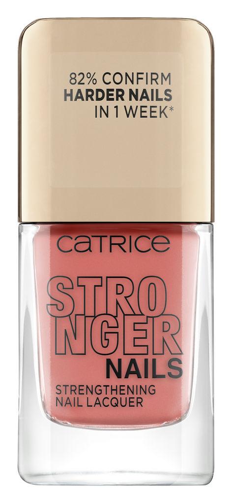Lak za nohte Catrice Stronger Nails 02