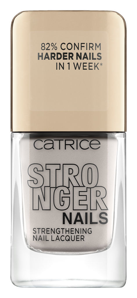Lak za nohte Catrice 04, stronger nails