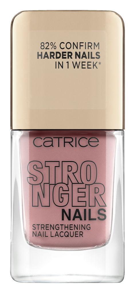 Lak za nohte Catrice 05, stronger nails