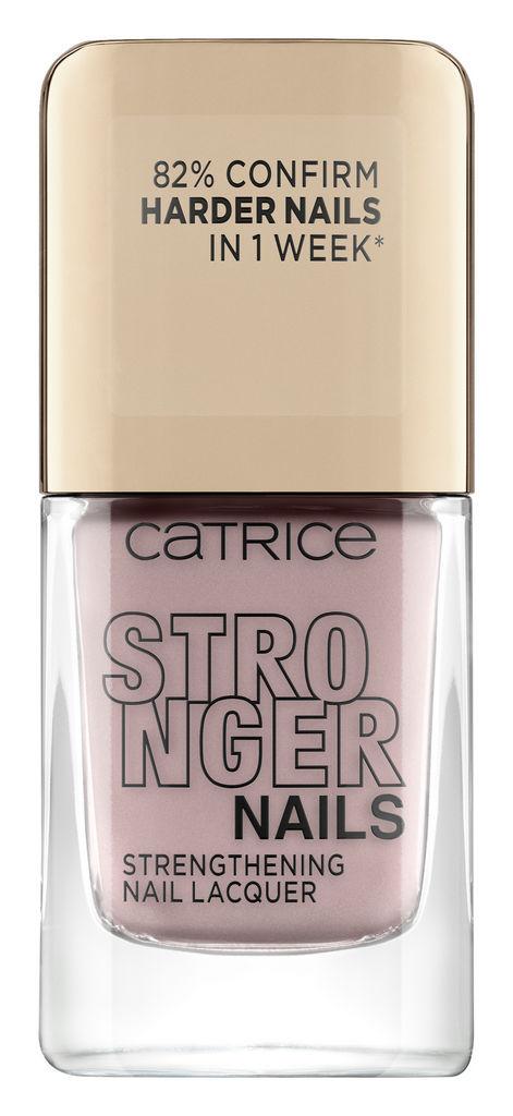 Lak za nohte Catrice 06, stronger nails