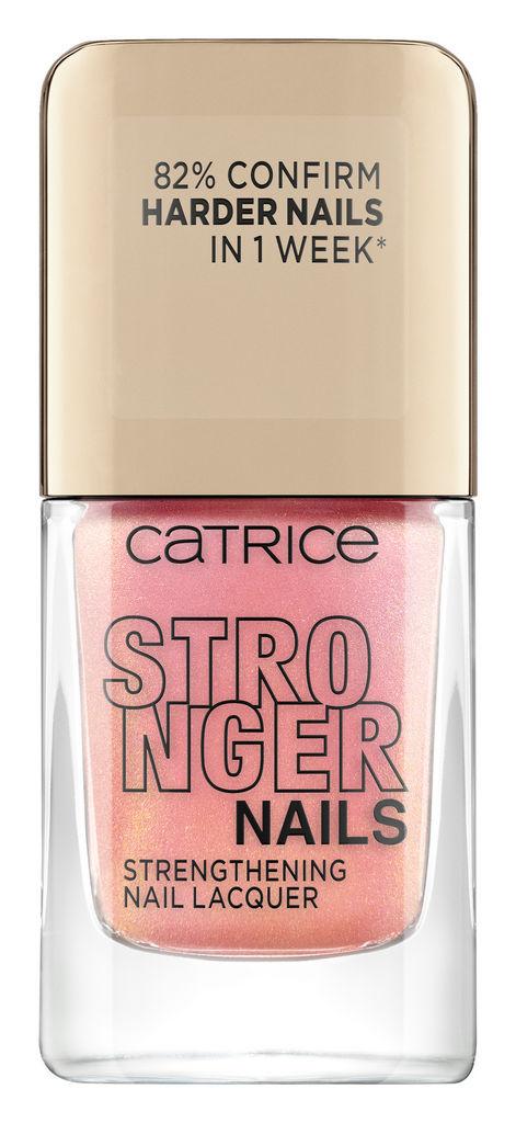 Lak za nohte Catrice 07, stronger nails
