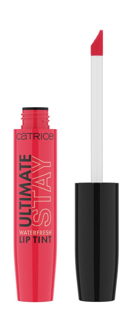 Šminka Catrice tekoča Ultimate Stay 10