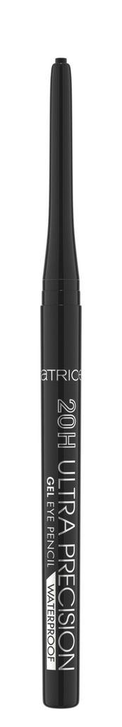 Svinčnik Catrice za oči, vodoodporen, 20H Ultra Precision Gel, odt. 10