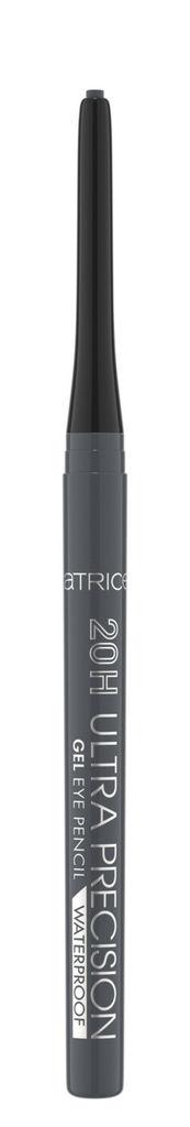 Svinčnik Catrice za oči, vodoodporen, 20H Ultra Precision Gel, odt. 20
