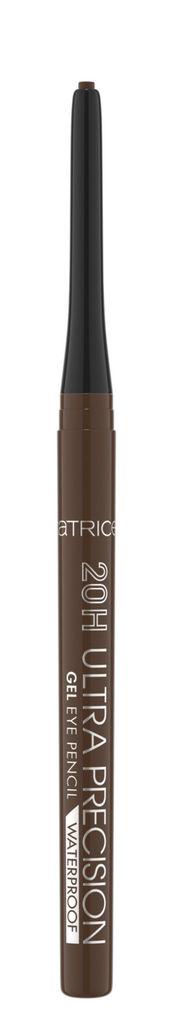 Svinčnik Catrice za oči, vodoodporen, 20H Ultra Precision Gel, odt. 30