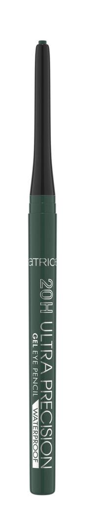 Svinčnik Catrice za oči, vodoodporen, 20H Ultra Precision Gel, odt. 40
