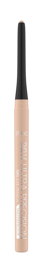 Svinčnik Catrice za oči, vodoodporen, 20H Ultra Precision Gel, odt. 60