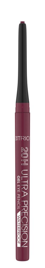 Svinčnik Catrice za oči, vodoodporen, 20H Ultra Precision Gel, odt. 80