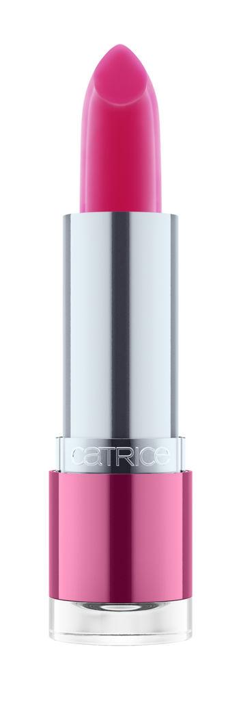 Balzam za ustnice Catrice, Peppermint Berry Glow