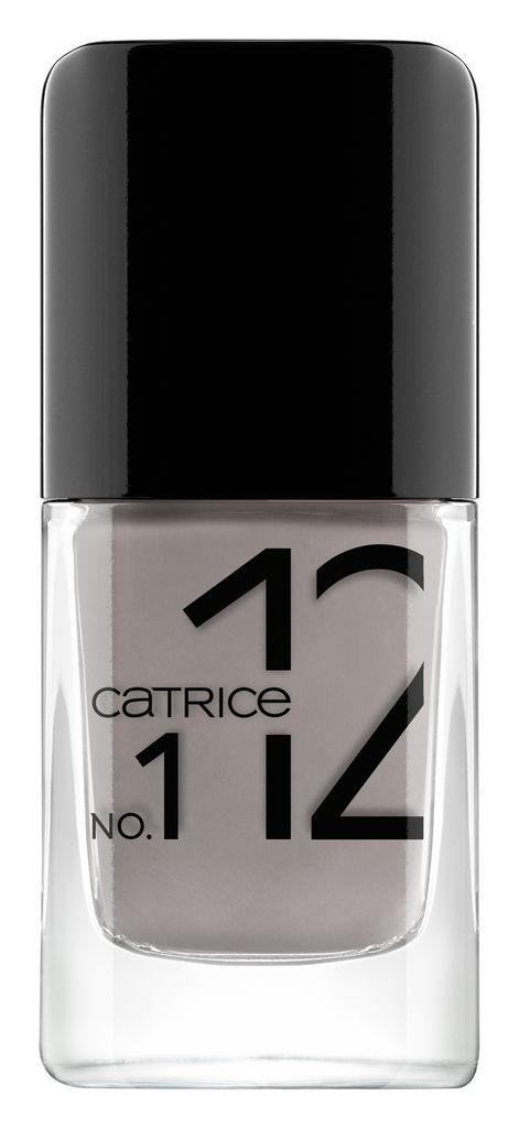 Lak Catrice za nohte, Iconails gel, odt. 112