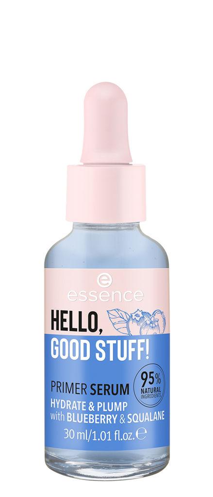 Serum za obraz Essence, Hello, Good Stuff, 30 ml