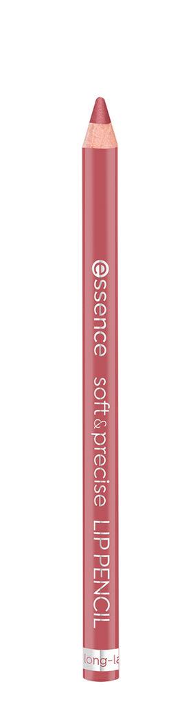 Svinčnik za ustnice Essence, soft&precise, 204