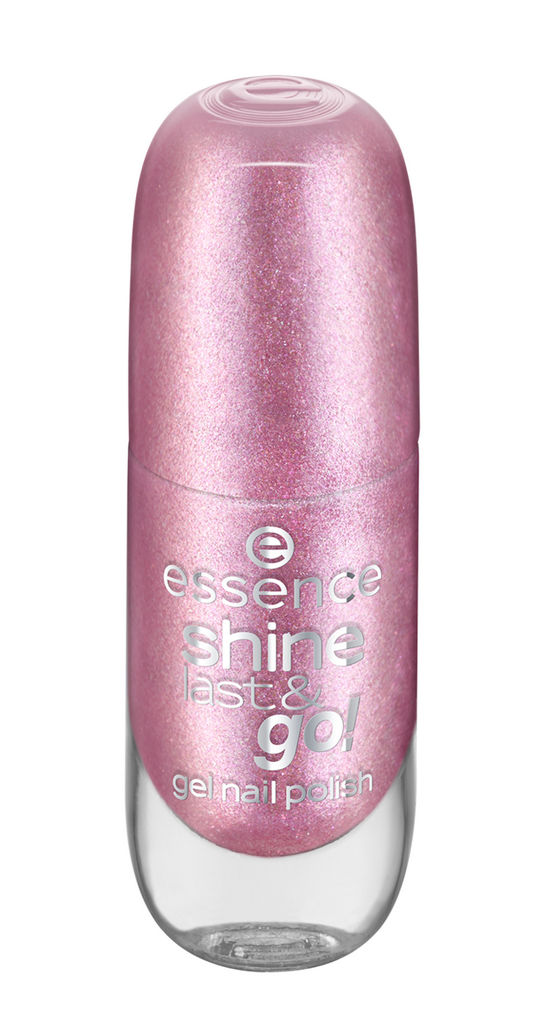 Lak za nohte Essence, Shine last & go, gel, 82